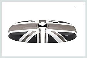 berline Clubman R61,/R60,/R55/R56,/R57,/R58,/R59,/F54,/F55,/F56,/F57,/F60 toit rigide Countryman Coques de r/étroviseur int/érieur LVBAO Pour MINI Cooper ONE//S//JCW
