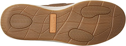 Sperry Top-sider Heren Gamefish Slip Op De Boot Schoen Sonora