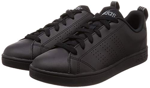 Rouges rouge Adultes escarl Ftwbla 000 Vs Escarl Unisexes Cl Baskets Advantage Adidas ABHqYB