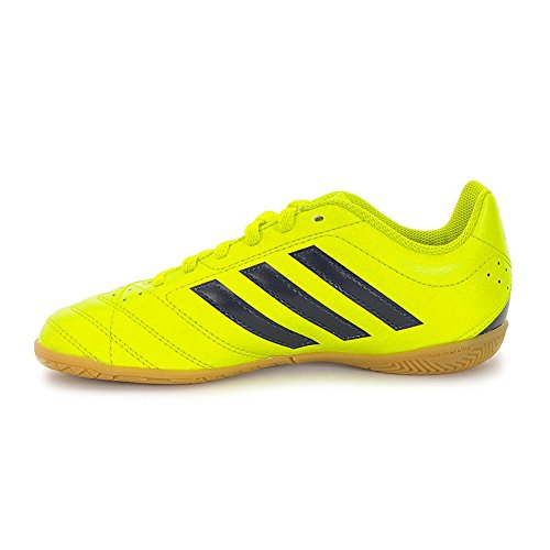 Adidas - Goletto V IN J - Couleur: Vert - Pointure: 38.0