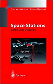 Book Space Stations: Systems and Utilization