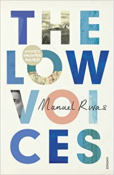 Book The Low Voices