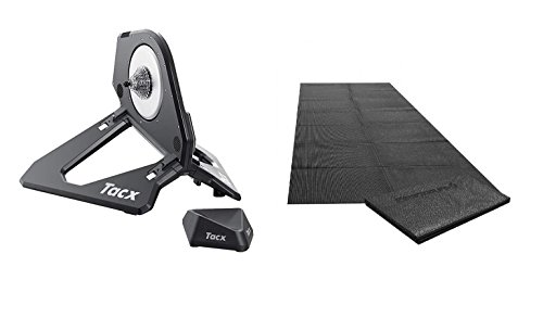 Tacx Neo Smart Direct Driver Trainer (Trainer with Mat, ()