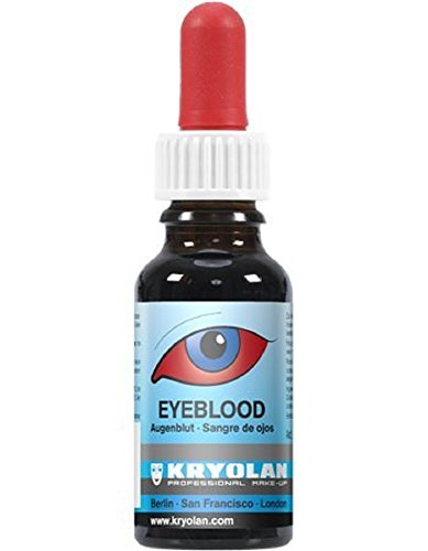 Kryolan Blue Eye Blood 4100