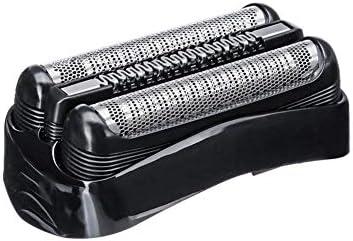 VENTDOUCE Recambio para afeitadora eléctrica Cabezal de Repuesto Repuesto para La Cortadora De Piezas De La Afeitadora para Braun Razor 32B 32S 21B 3 Series: Amazon.es: Hogar