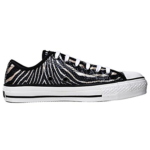 Converse CT SEQUINS OX Zebra/White EU: 37 UK: 4,5 Bestellnummer: 112500