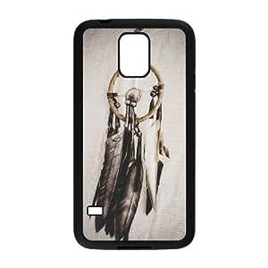 GGMMXO Dream Catcher Phone Case For Samsung Galaxy S5 i9600 [Pattern-2]
