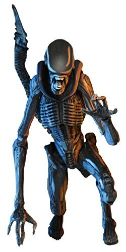 NECA 7-Inch Alien 3 Dog Video Game Appearance Figure by NECA ()
