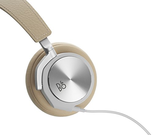 b o play by bang olufsen beoplay h6 over ear wired import it all. Black Bedroom Furniture Sets. Home Design Ideas
