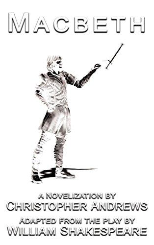 book cover of Macbeth