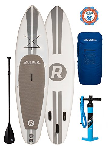iRocker 10ft Inflatable Paddle Board