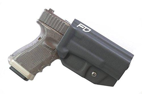 Fierce Defender OWB Kydex Holster Glock 19/23/32