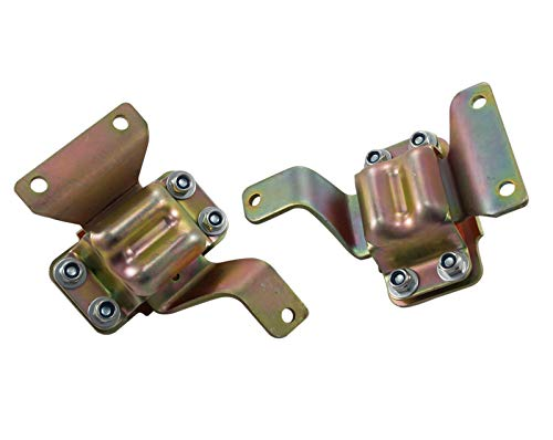 1996-2004 Mustang 4.6 Polyurethane Engine Mounts