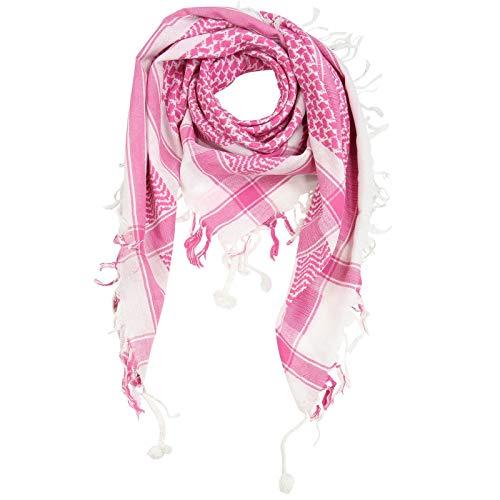 Cm Con – Palestinese Scene In Kefiah Bianco Foulard 1 Cotone Colori Bianco Freak Fondo 100x100 100 I Tutti rosa vHPYw