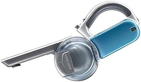 PV1225NB GB مكنسة دست بستر بيفوت الكهربائية تحمل باليد من بلاك اند ديكر