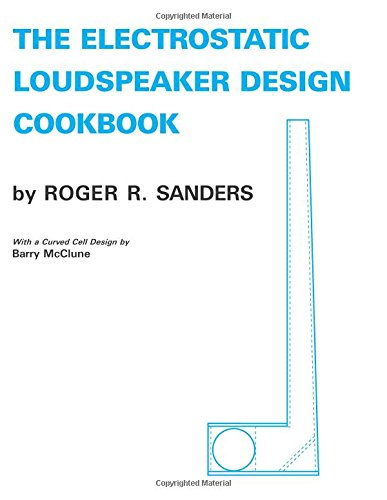 The Electrostatic Loudspeaker Design (Elec Case)
