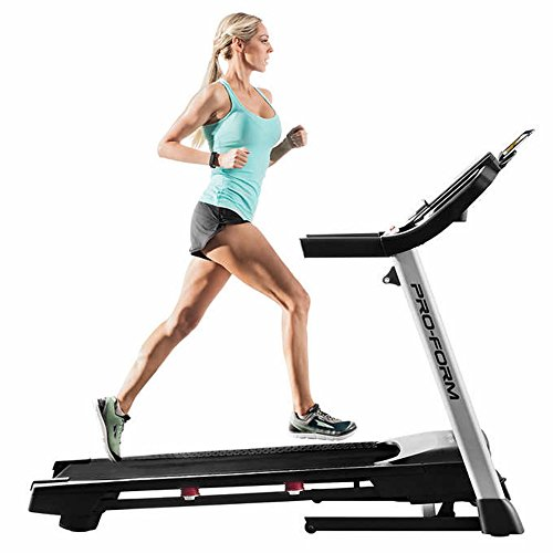 41d8FuoYjlL - Pro-Form 525 CT Treadmill Machine