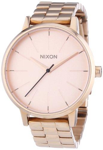 NIXON Kensington Women's Watch All Rose Gold A099 (Nixon Kensington Rose Gold Watch)