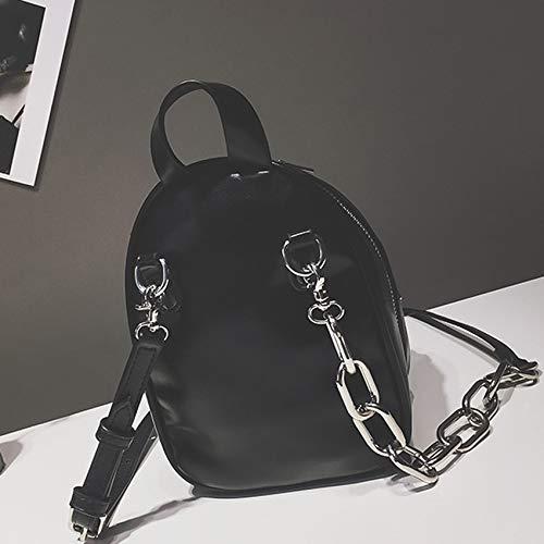 XLMLJYX Women Waist Bag Brand Chest Belt Handbag for Female Girl Travel Bag Hight Quality