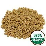 Organic Fenugreek Seed Pouch 3.75 Oz – Starwest Botanicals
