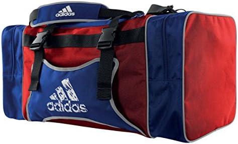 b331a293b5b8 Adidas GB Team Sports Holdall  Amazon.co.uk  Sports   Outdoors