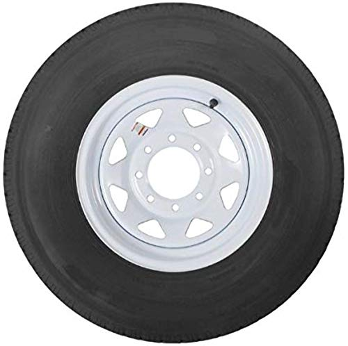 8 bolt rims with tires - 5