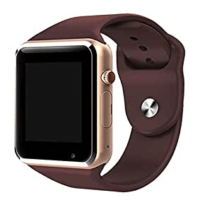JDTECK Nokia X2 Dual SIM Reloj Conectado, Smartwatch TF ...
