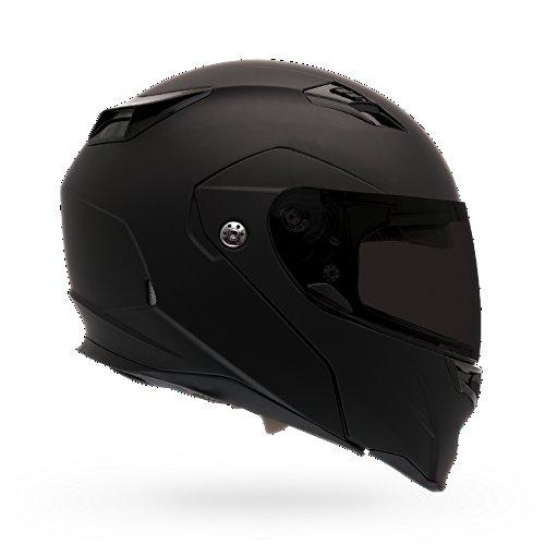 Bell Revolver Evo Street Helmet - Matte Black - Medium
