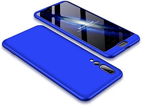 BCIT Huawei P20 Pro Funda Funda Huawei P20 Pro 360 Grados Integral ...
