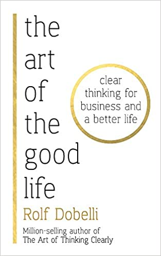 Image result for the art of the good life