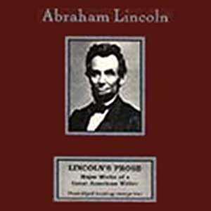 Lincoln's Prose Hörbuch