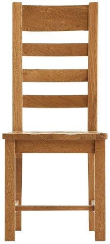 Pembroke Eiche Möbel), aus Holz, mit Leiter