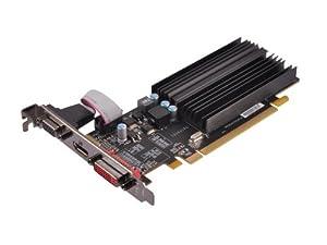 Amazon.com: XFX AMD Radeon HD 5450 1GB GDDR3 VGA/DVI/HDMI ...