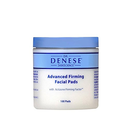 Dr. Denese Advanced Firming Facial Pads (100 Count)