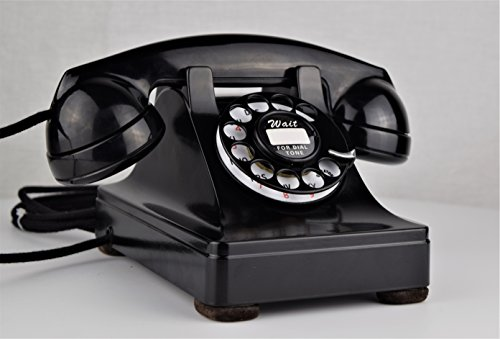 Phone 302 (Original Rotary Western Electric Model 302 Telephone)