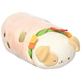 Mochi Plush | Squishy Soft Burrito AniRollz Plushies 8
