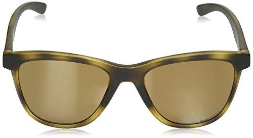 OO9320 MOONLIGHTER Tortoise Marron Oakley Matte Prizmtungstenpolarized Sonnenbrille wAxTE6g