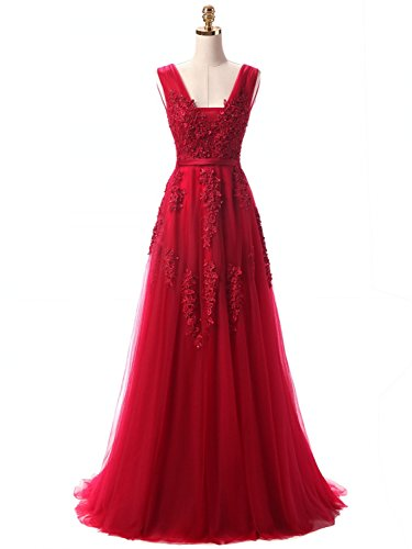 formal ball gown prom dresses - 7