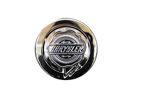 - Genuine Chrysler 4895899AB Wheel Center Cap