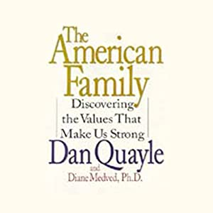 The American Family Audiobook