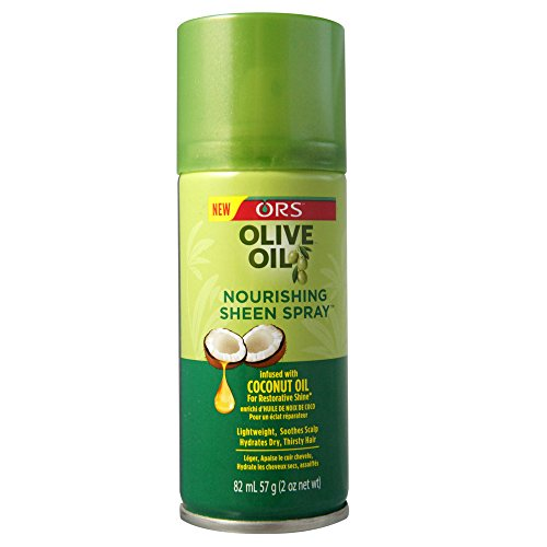 ORS Olive Oil Nourishing Sheen Spray 2.7 oz
