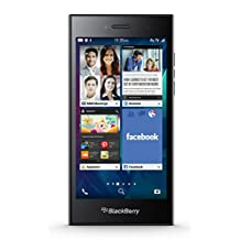 Blackberry LEAP STR100-1 5-inch 2 GB RAM, Qualcomm MSM 8960 Unlocked Smartphone