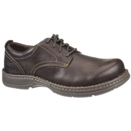 Oxfords Carolina Shoe (Oxford Shoes, 10-1/2, D, Brown, Alloy, PR)