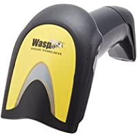 Brand New Wasp Barcode Technologies - Wasp Wdi4600 2D Barcode Scanner - Usb - 25 Scan Distance - 1D, 2D - Imager Product Category: Aidc/Pos/Barcode Scanners