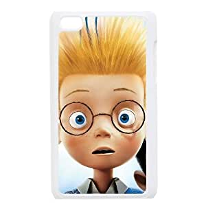 iPod Touch 4 Phone Case White Meet the Robinsons MG681196