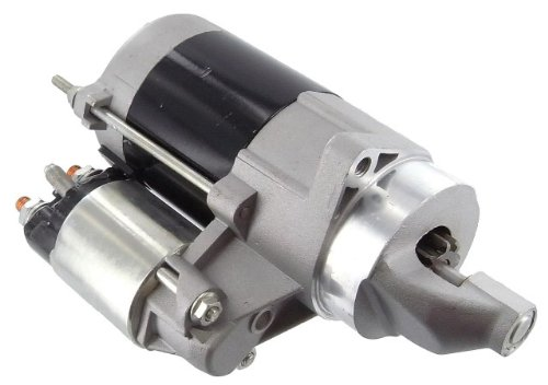 Discount Starter and Alternator 18871N New Replacement Starter for Lynx, Ski Doo Snowmobile, Fits Many Models, Please See Below ()
