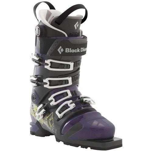 Black Diamond Custom Ski Boots Men's