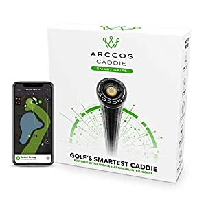 Amazon.com: Arccos Golf Smart Grips Set: Sports & Outdoors