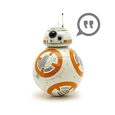 Star Wars BB-8 Talking Figure - 9 1/2 Inch - Star Wars: The Force Awakens
