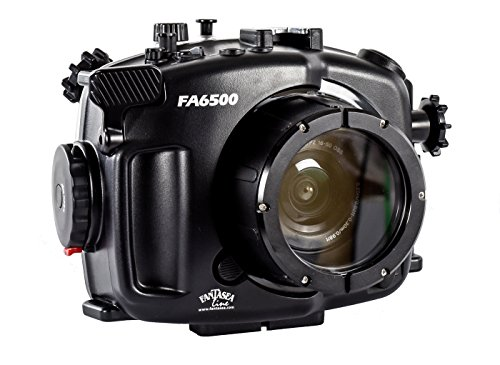 Fantasea FA6500 Housing for Sony a6500 and a6300 by Fantasea